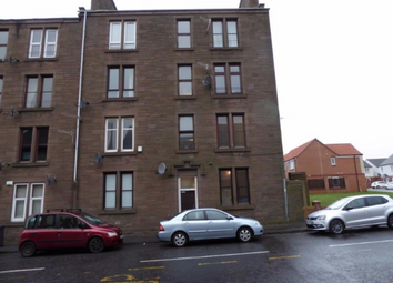 Thumbnail 1 bedroom flat to rent in Graham Street, Dundee, 9Ad