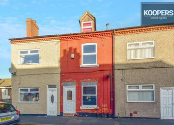 3 bed terraced house for sale in Talbot Street, Pinxton, Nottingham NG16