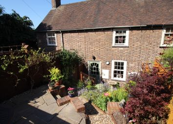 Thumbnail 2 bed cottage for sale in Bernards Hill, Bridgnorth