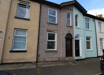 Thumbnail 2 bed property for sale in Preston Street, Fleetwood