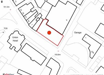 Thumbnail Commercial property for sale in Uttoxeter Road, Stoke-On-Trent, Staffordshire