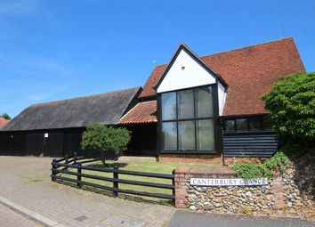Thumbnail 4 bed barn conversion for sale in Canterbury Grange, Bocking, Braintree, Essex