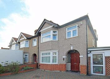 Thumbnail 4 bed semi-detached house to rent in Church Road, Heston, Hounslow