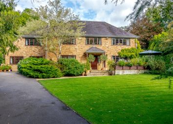 Henley-On-Thames, Oxfordshire RG9. 5 bed detached house for sale