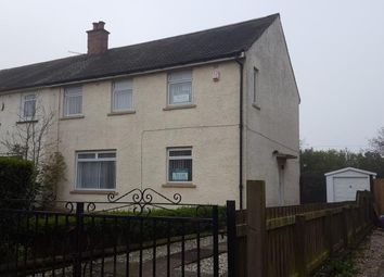Thumbnail 3 bed end terrace house to rent in Bankhead Avenue, Airdrie