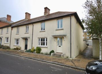 Thumbnail 3 bed end terrace house for sale in Harewood Road, Poundbury