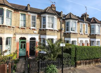 Thumbnail 2 bed terraced house for sale in Brightside Road, London