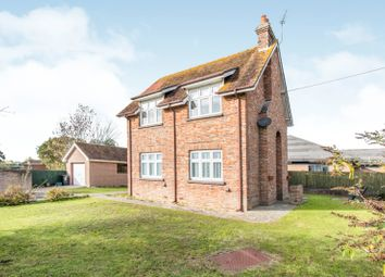 Thumbnail 3 bed detached house to rent in Ringwood Road, Ferndown