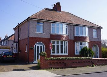 Thumbnail 3 bed semi-detached house for sale in Lathom Avenue, Morecambe