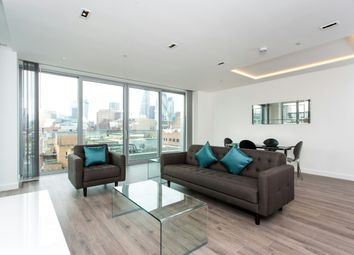 Thumbnail 1 bedroom flat for sale in Goodman's Fields, Cashmere House, Aldgate