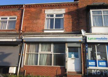 Thumbnail 4 bed terraced house to rent in Stoney Lane, Balsall Heath, Birmingham