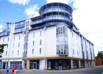 Thumbnail 1 bed flat to rent in The Plaza, Sanford Street, Swindon, Wiltshire