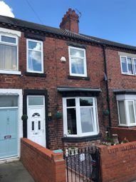 Thumbnail 3 bedroom terraced house for sale in Denison Road, Selby