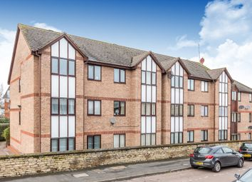 Thumbnail 2 bed flat for sale in North Street, Rushden