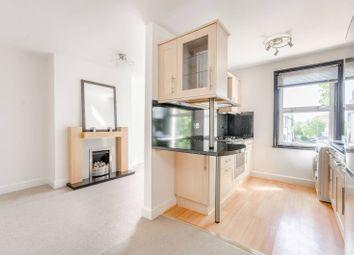Thumbnail 2 bed flat to rent in Burlington Road KT3, New Malden,