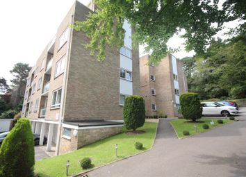 Thumbnail 2 bedroom flat for sale in Braidley Road, Bournemouth