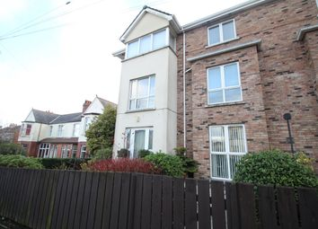 Thumbnail 2 bed flat for sale in Bryansburn Road, Bangor