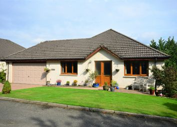 Thumbnail 5 bed detached house for sale in Back Road, Clynder, Argyll And Bute