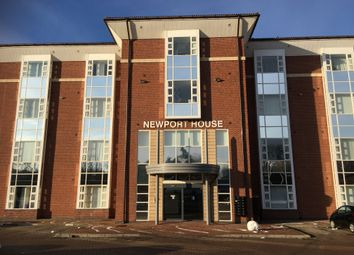 Thumbnail 1 bed flat to rent in Newport House, Stockton On Tees