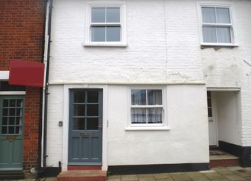 Thumbnail 2 bed property to rent in Long Brackland, Bury St. Edmunds