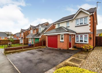 Thumbnail 3 bed detached house for sale in Cranwell Court, Goldthorpe, Rotherham