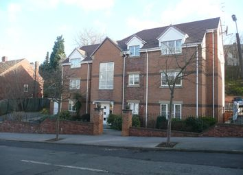 2 bed flat to rent in Tadcaster Road, Sheffield S8
