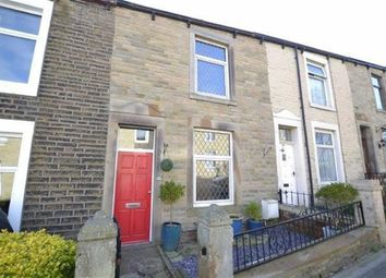 Thumbnail 2 bed terraced house for sale in Beech Street, Great Harwood