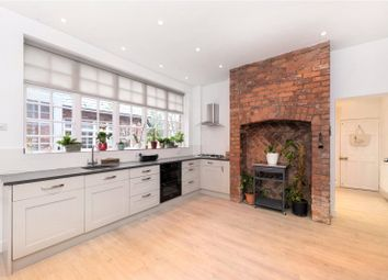 Thumbnail 4 bed detached house to rent in Tempest Road, Alderley Edge, Cheshire