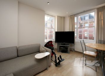 Thumbnail 1 bed flat to rent in Regis Court, Melcombe Place, Marylebone