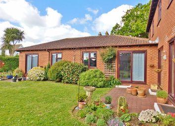 Thumbnail 1 bed terraced bungalow for sale in Gosport Road, Stubbington, Fareham
