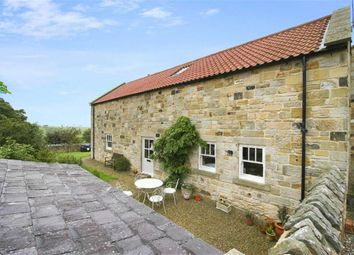 Thumbnail 3 bed barn conversion for sale in Fenrother, Morpeth, Northumberland