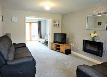 Thumbnail 4 bed detached house for sale in Tamworth Drive, Barrow-In-Furness