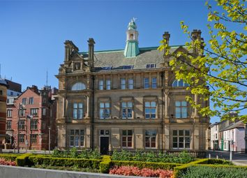 Thumbnail 2 bed flat to rent in The Post Office, Sunniside, Sunderland, Tyne And Wear