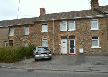 Thumbnail 3 bed terraced house for sale in Heol Morlais, Trimsaran, Kidwelly