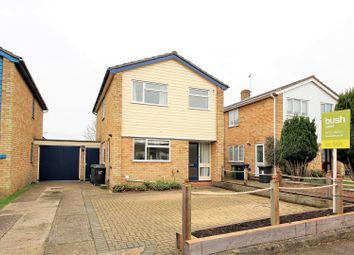 3 bed detached house for sale in Tavistock Road, Cambridge CB4
