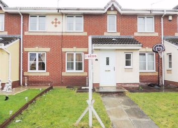 3 bed mews house for sale in Newton Street, Droylsden, Manchester M43