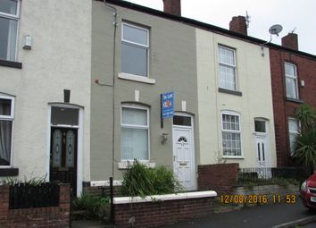 Thumbnail 3 bed terraced house to rent in Boston Street, Hyde