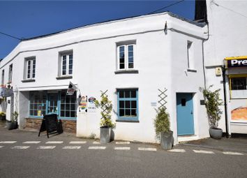 Thumbnail Property for sale in Fore Street, St. Teath, Bodmin