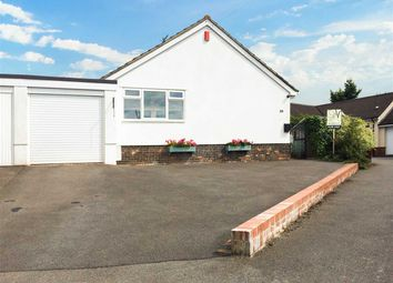 Thumbnail 2 bed detached house for sale in Woodborough Drive, Winscombe, Winscombe
