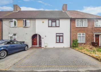 Thumbnail 2 bed terraced house for sale in Morris Road, Dagenham