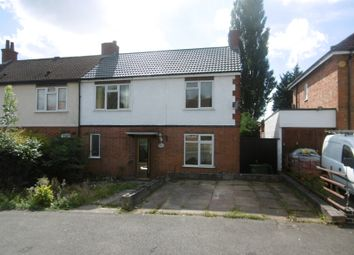 Thumbnail 3 bed property to rent in Queen Street, Oadby, Leicestershire