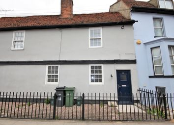 2 bed terraced house to rent in Rayne Road, Braintree CM7
