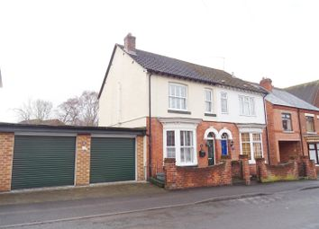 Thumbnail 3 bed semi-detached house for sale in Garendon Road, Shepshed, Leicestershire