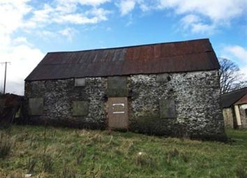 Thumbnail 1 bed barn conversion for sale in Albion Court, Cilfynydd, Pontypridd