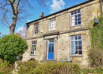 Thumbnail 6 bed semi-detached house for sale in Off Pantry Hill, Worsbrough, Barnsley, South Yorkshire