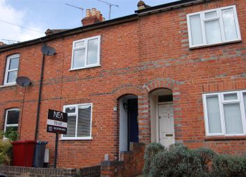 Thumbnail 3 bedroom terraced house to rent in Oxford Street, Caversham, Reading