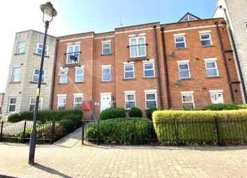 Thumbnail 1 bedroom flat for sale in Godwin Court, Old Town, Swindon
