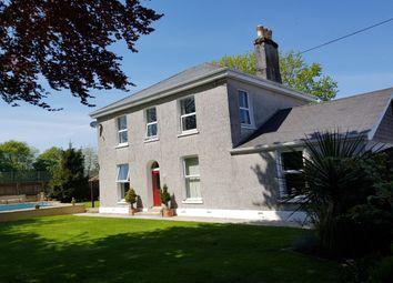 Thumbnail 5 bed detached house for sale in Eastcliffe Road, Par