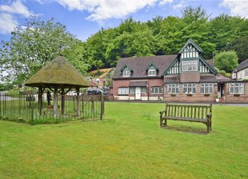 Thumbnail 2 bed maisonette for sale in Holmbury St Mary, Dorking, Surrey