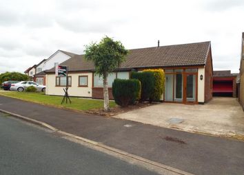 Thumbnail 3 bed bungalow for sale in Foregate, Fulwood, Preston, Lancashire